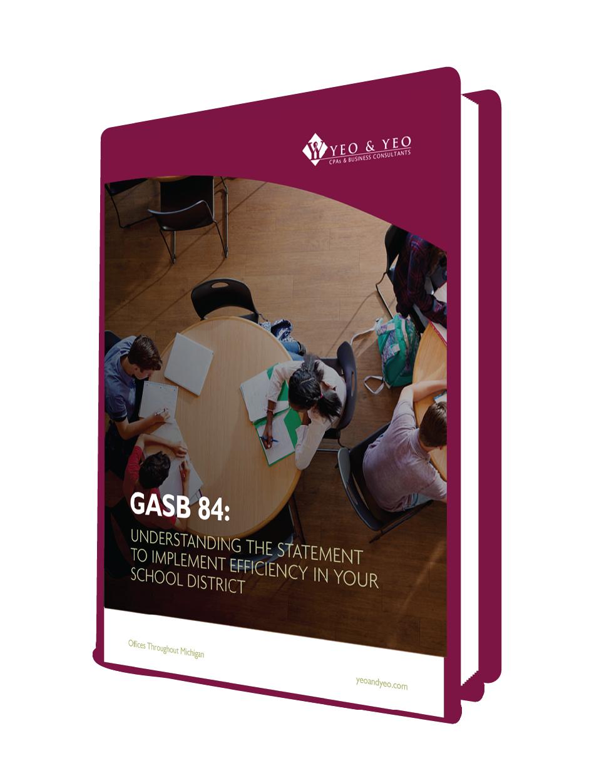 GASB 84 Whitepaper